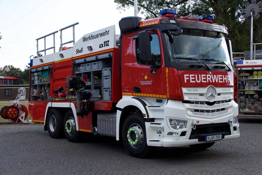 Florian WF Shell Wesseling TLF4000-01
