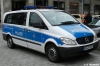 BP 27-257 - Mercedes-Benz Vito - FuStW